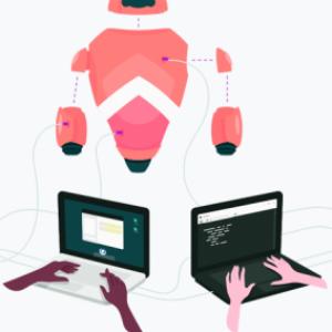 NLP+聊天机器人 图1
