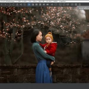 轻量级好用的看图软件ImageGlass v8.1.4.18绿色便携版 图1